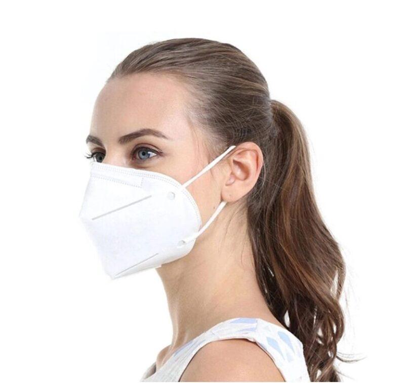 maska biała1