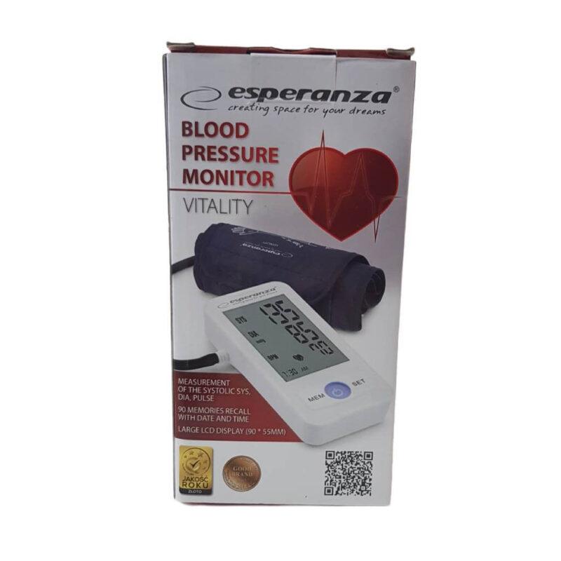 Esperanza blood presure monitor