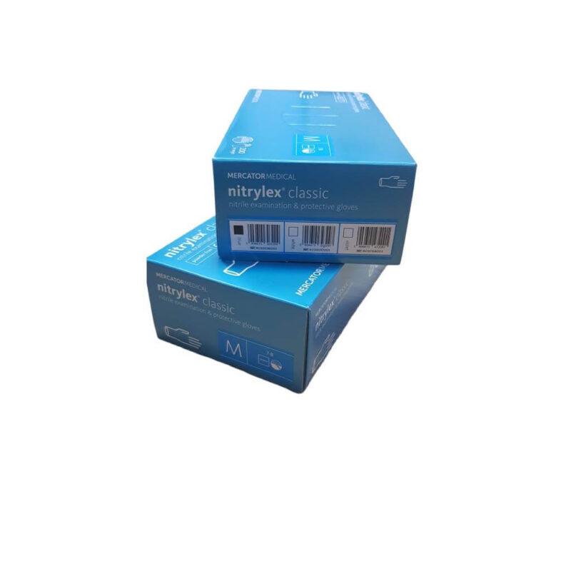nitryl mercator L 1