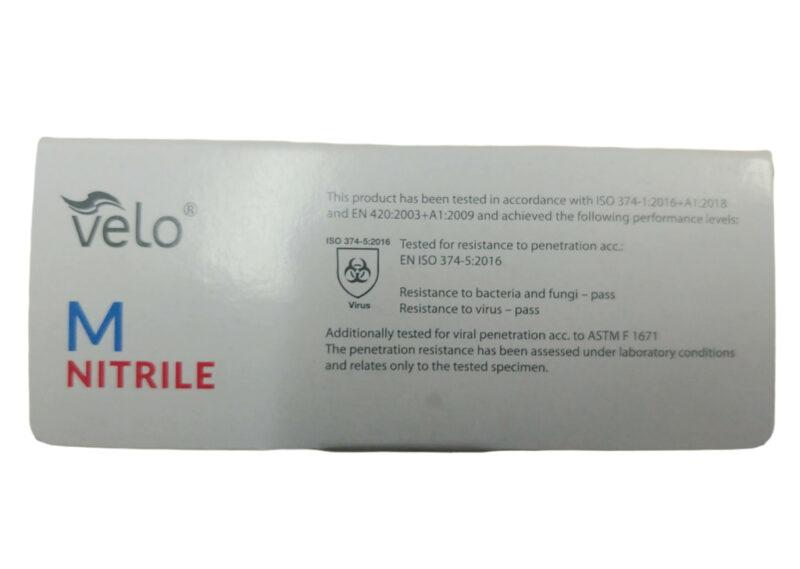rekawiczki nitrylowe diagnostyczne velo 100 sztuk (2)