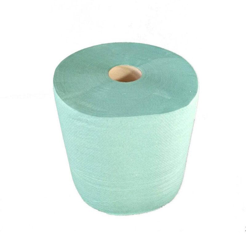 reczniki papierowe rolka bez perforacji