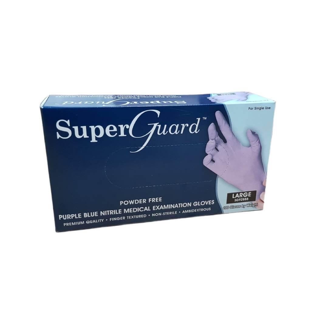 super guard